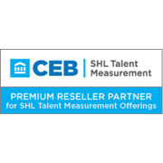 Talentflow are CEB SHL Talent Measurement Premium Reseller Partners