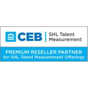 Talentflow are CEB SHL Talent Measurement Premium Reseller Partners