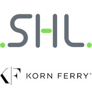 SHL Talent Measurement and a Korn Ferry Partner